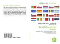 Bookcover of Gonzalo Sánchez de Lozada