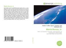 Mario Runco, Jr. kitap kapağı
