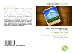 Bookcover of Hermes Conrad