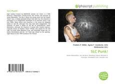 Couverture de SLC Punk!