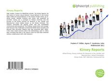 Bookcover of Kinsey Reports