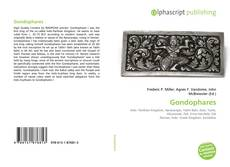 Bookcover of Gondophares