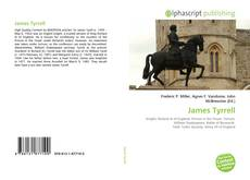Bookcover of James Tyrrell
