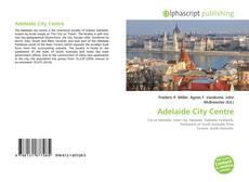 Обложка Adelaide City Centre