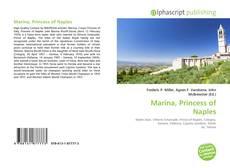 Marina, Princess of Naples的封面