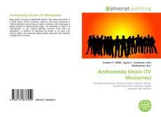 Обложка Andromeda Strain (TV Miniseries)