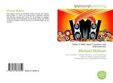 Buchcover von Michael McKean