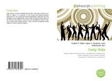 Buchcover von Cody Hida