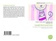 Borítókép a  Laugh-Out-Loud Cats - hoz