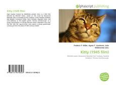 Buchcover von Kitty (1945 film)