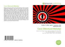 Buchcover von Coco (Mermaid Melody)