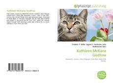 Capa do livro de Kathleen McKane Godfree