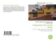 Обложка Kingswood, New South Wales