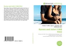 Bookcover of Romeo and Juliet (1968 Film)