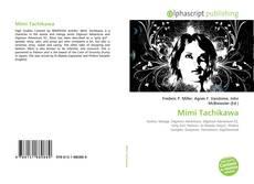 Buchcover von Mimi Tachikawa