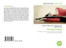 Bookcover of Priscilla Presley
