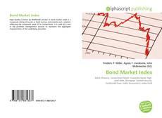 Bookcover of Bond Market Index