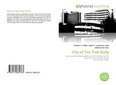 City of Tea Tree Gully的封面