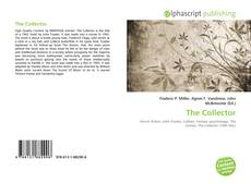 Bookcover of The Collector