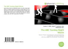 Bookcover of The ABC Sunday Night Movie