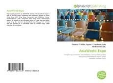 Couverture de AsiaWorld-Expo