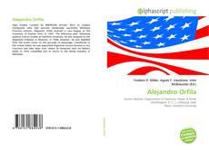 Bookcover of Alejandro Orfila