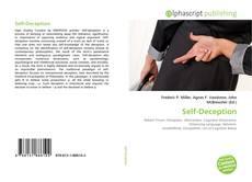 Bookcover of Self-Deception