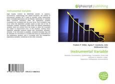 Instrumental Variable kitap kapağı