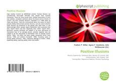 Bookcover of Positive Illusions