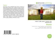 Buchcover von Shame