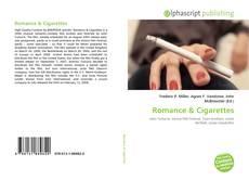 Обложка Romance