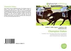 Couverture de Champion Stakes