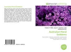 Bookcover of Australian Floral Emblems