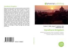 Buchcover von Gandhara Kingdom