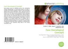 Couverture de Face (Sociological Concept)
