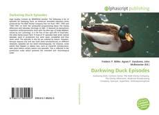 Bookcover of Darkwing Duck Episodes