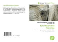 Bookcover of Parc National de Kaziranga