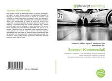 Sponsor (Commercial) kitap kapağı