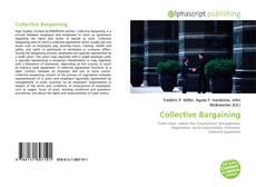 Обложка Collective Bargaining