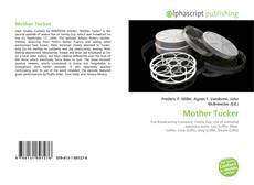 Couverture de Mother Tucker