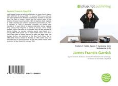 Bookcover of James Francis Garrick