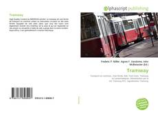 Bookcover of Tramway