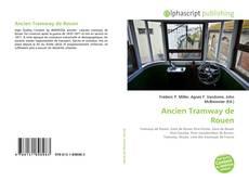 Couverture de Ancien Tramway de Rouen