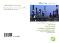 Capa do livro de 2-Methyl-5-hydroxytryptamine