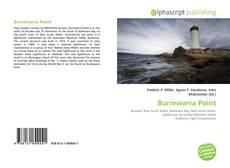 Portada del libro de Burrewarra Point