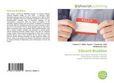 Couverture de Edward Braddon