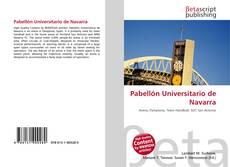 Couverture de Pabellón Universitario de Navarra