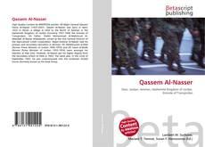 Bookcover of Qassem Al-Nasser