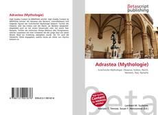 Bookcover of Adrastea (Mythologie)