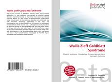 Bookcover of Wallis Zieff Goldblatt Syndrome